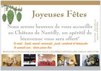 Flyer chantilly